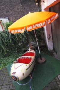Air Afrique