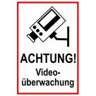 Videoüberwchung